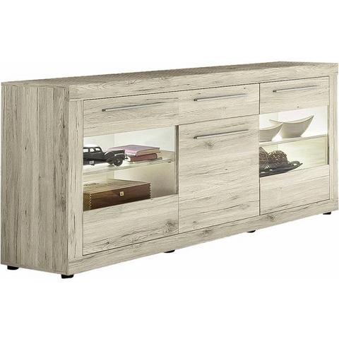Dressoirs Sideboard breedte 168 cm 385280