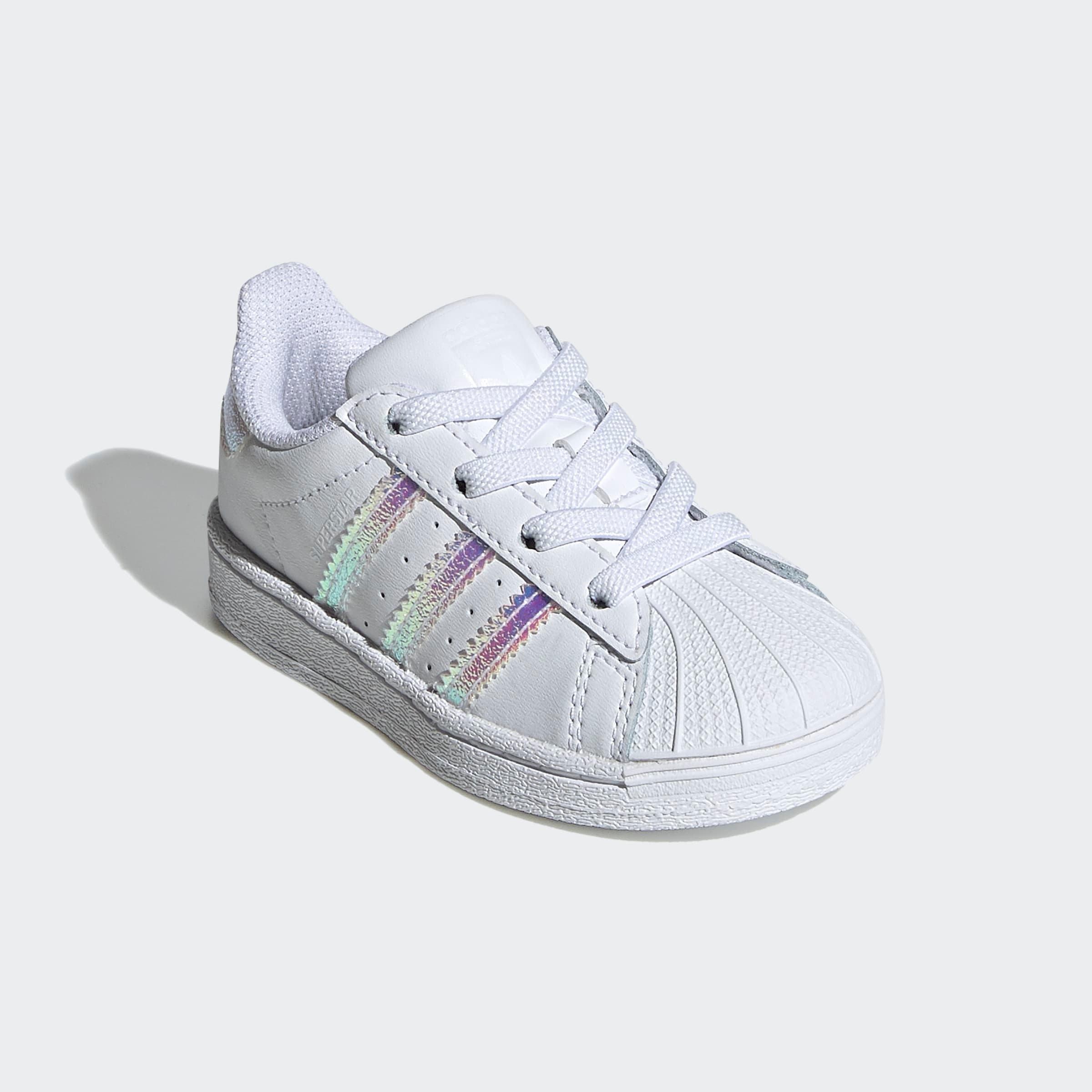 adidas Originals sneakers »SUPERSTAR EL I« - verschillende betaalmethodes