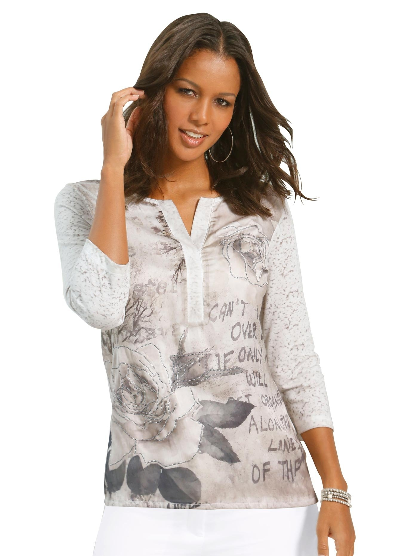 Alessa W. shirt bij OTTO online kopen