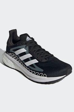 adidas performance runningschoenen »solarglide st« zwart