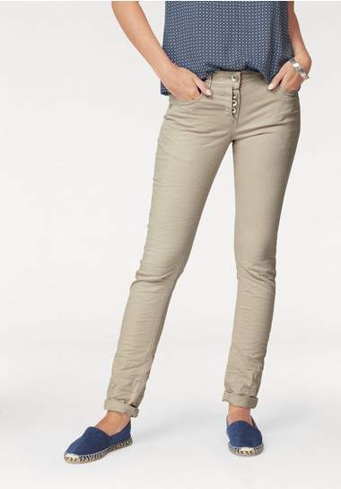 TOM TAILOR skinnybroek »Tapered Relaxed«