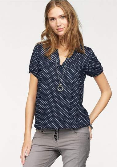 TOM TAILOR shirtblouse