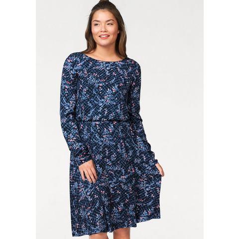NU 15 KORTING Pepe Jeans gedessineerde jurk Martha
