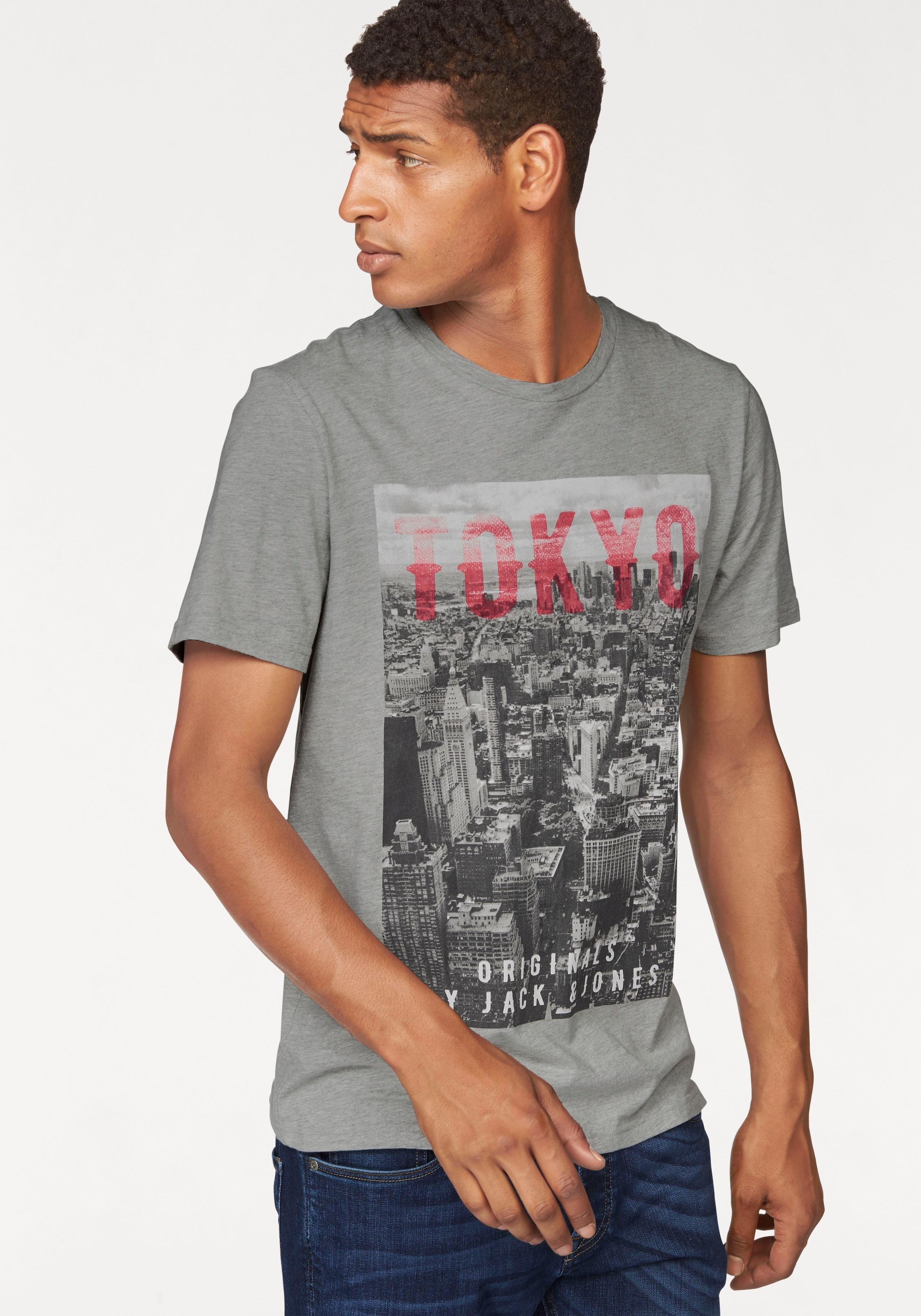 JACK & JONES T-shirt - verschillende betaalmethodes