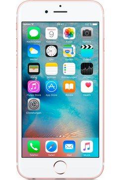 iPhone 6s 128 GB, 12 cm (4,7 inch) Display, LTE (4G), iOS 9, 11,9 Megapixel