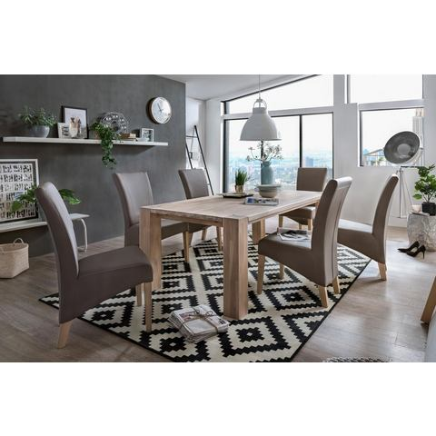 Eettafels HOME AFFAIRE Eettafel Big Bristol 292109