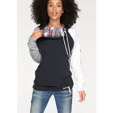 NU 20% KORTING: KANGAROOS lang sweatshirt