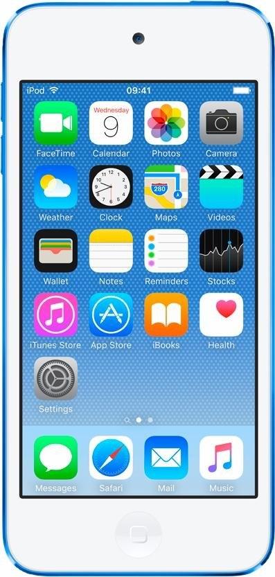Apple iPod touch 32GB veilig op otto.nl kopen