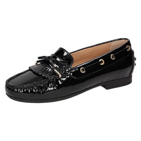 Schoen: Sioux Slippers »Loja«