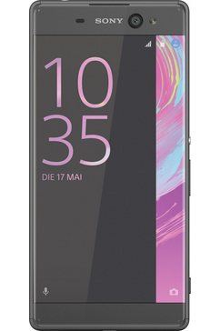 Xperia XA Ultra smartphone, 15,24 cm (6 inch) display, LTE (4G), Android 5.0, 21,5 megapixel