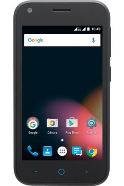 Blade L110 smartphone, 10,16 cm (4 inch) display, Android 5.1 (Stock Android), 5,0 megapixel