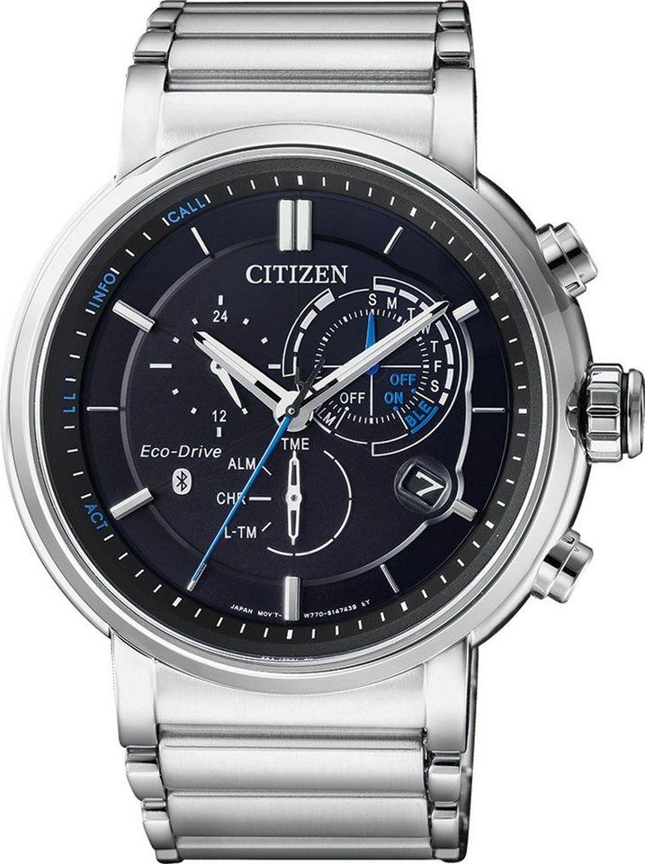 CITIZEN chronograaf »Proximity BZ1001-86E«