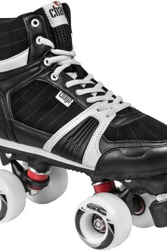 chaya rollerskates, »jump« zwart