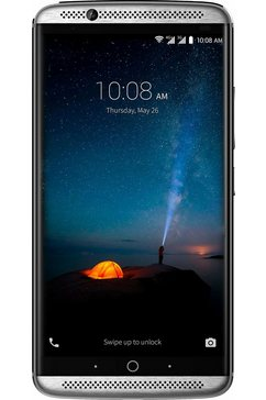 Axon 7 smartphone, 13,97 cm (5,5 inch) display, LTE (4G), Android 6.0 (Marshmallow)