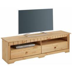 home affaire tv-meubel »poehl« beige