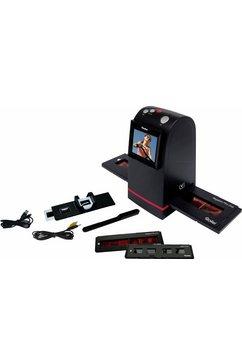 DF-S100 SE diafilm-scanner, 6,1 cm (2,4 inch) display