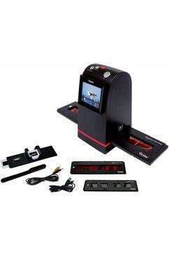 DF-S190 SE diafilm-scanner, 6,1 cm (2,4 inch) display