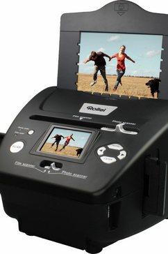 PDF-S240 foto-/diafilm-scanner, 6,1 cm (2,4 inch) display