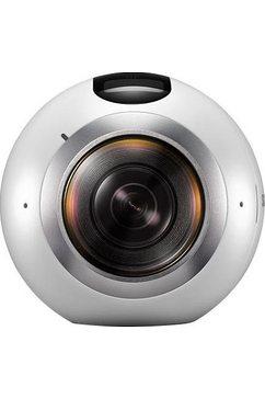 360° Gear camera