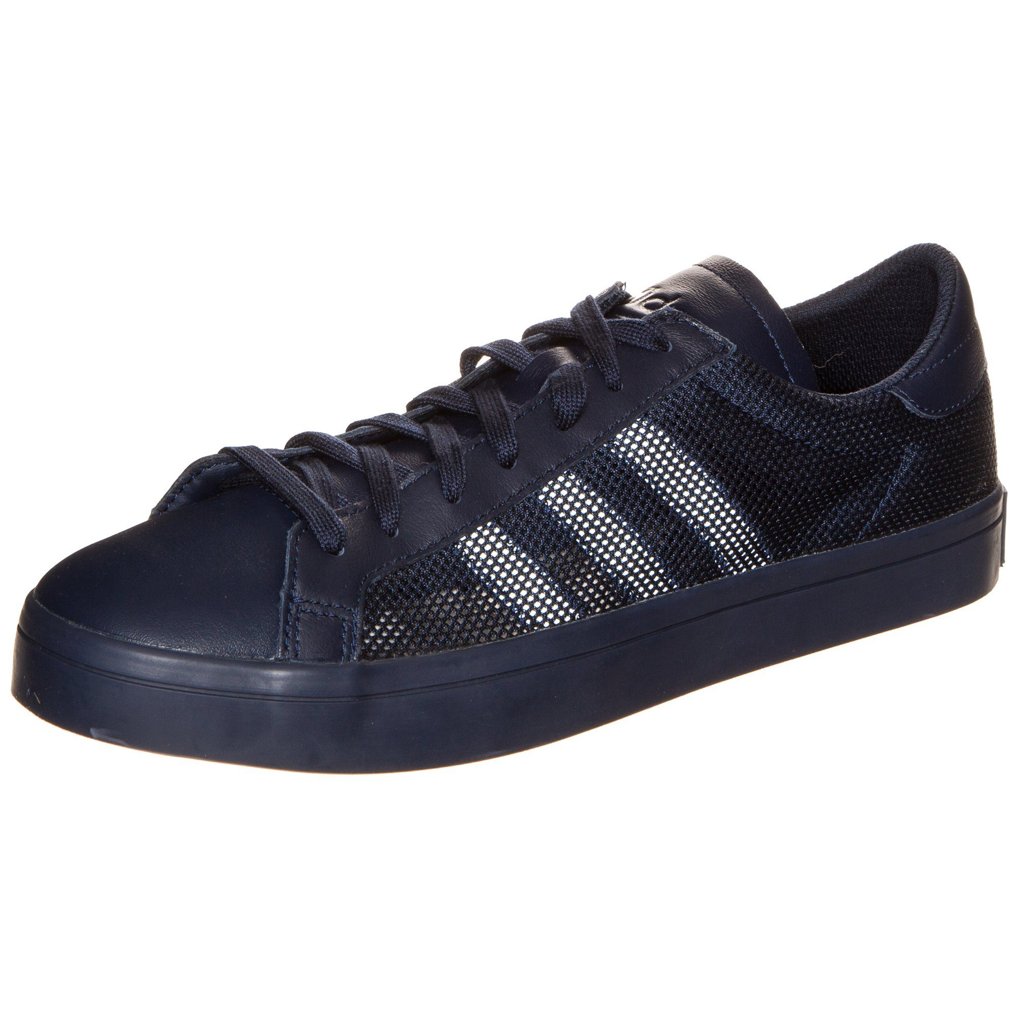 adidas originals court vantage heren