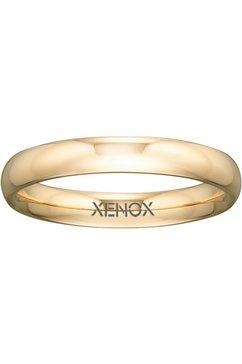 xenox partnerring »x2306« goudkleur