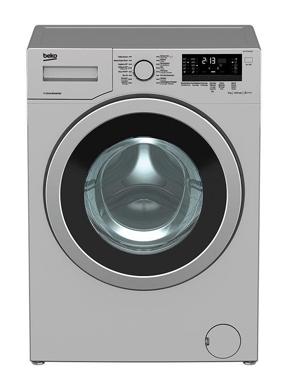 Beko wasmachine WTC8733XS0S in de webshop van OTTO kopen