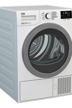 warmtepomtedroger DPY8405GXB2
