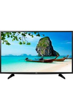 49LH590V, LED-TV, 123 cm (49 inch), 1080p (Full HD), Smart TV