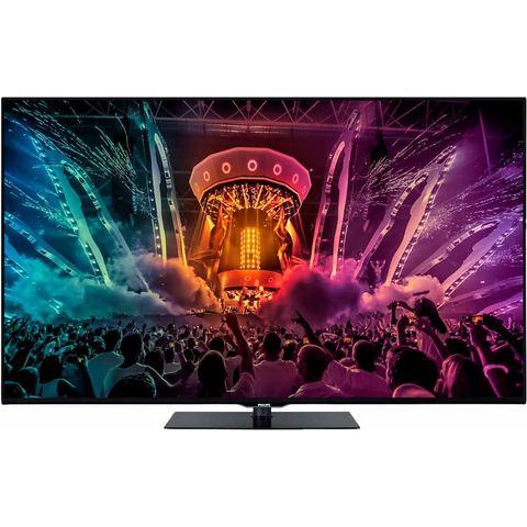 Philips 49pus6031 led-tv 123 cm 49 inch...