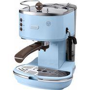 de'longhi espresso-apparaat ecov 311.bk blauw