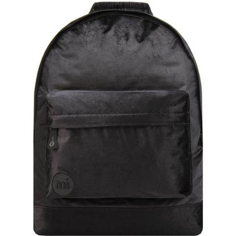 mi pac. rugzak met laptopvak, Backpack, Velvet