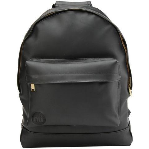 mi pac. rugzak met laptopvak, Backpack, Rubber