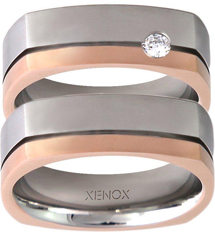 XENOX partnerring »X2243 X2244«