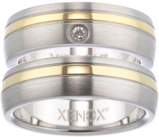 XENOX partnerring »X1681 X1682«