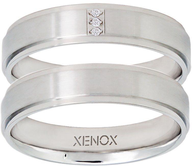 XENOX partnerring »X2265 X2266«
