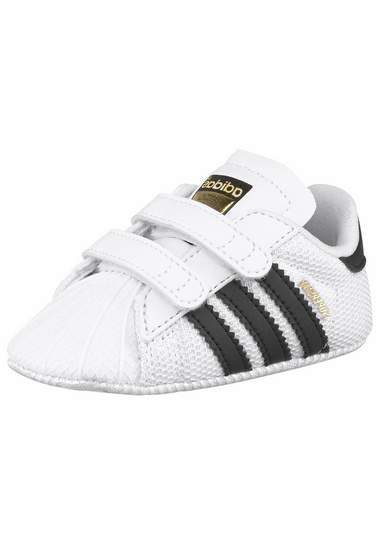 ADIDAS ORIGINALS sneakers »Superstar Crib«