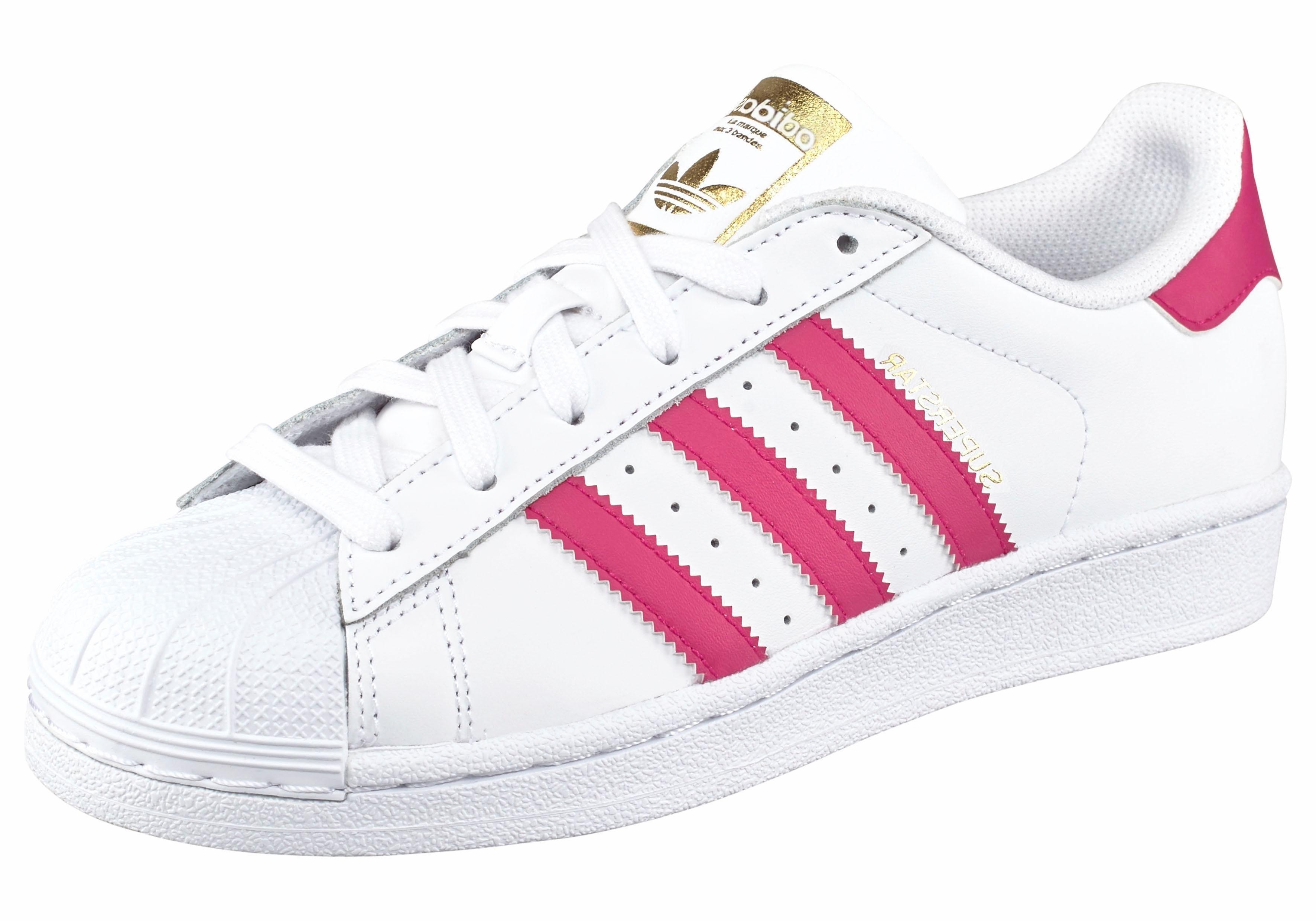 adidas Originals Sneakers Superstar J bij OTTO online kopen