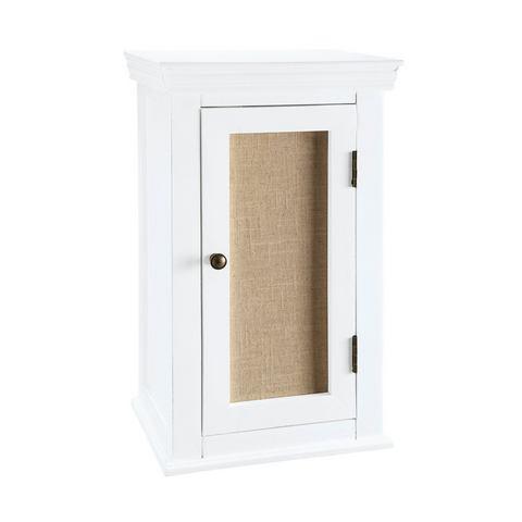 Wastafelonderkast witte badkamer onderkast 264