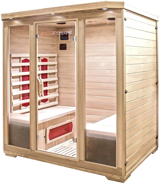 infraroodcabines kopen bekijk de collectie otto. Black Bedroom Furniture Sets. Home Design Ideas
