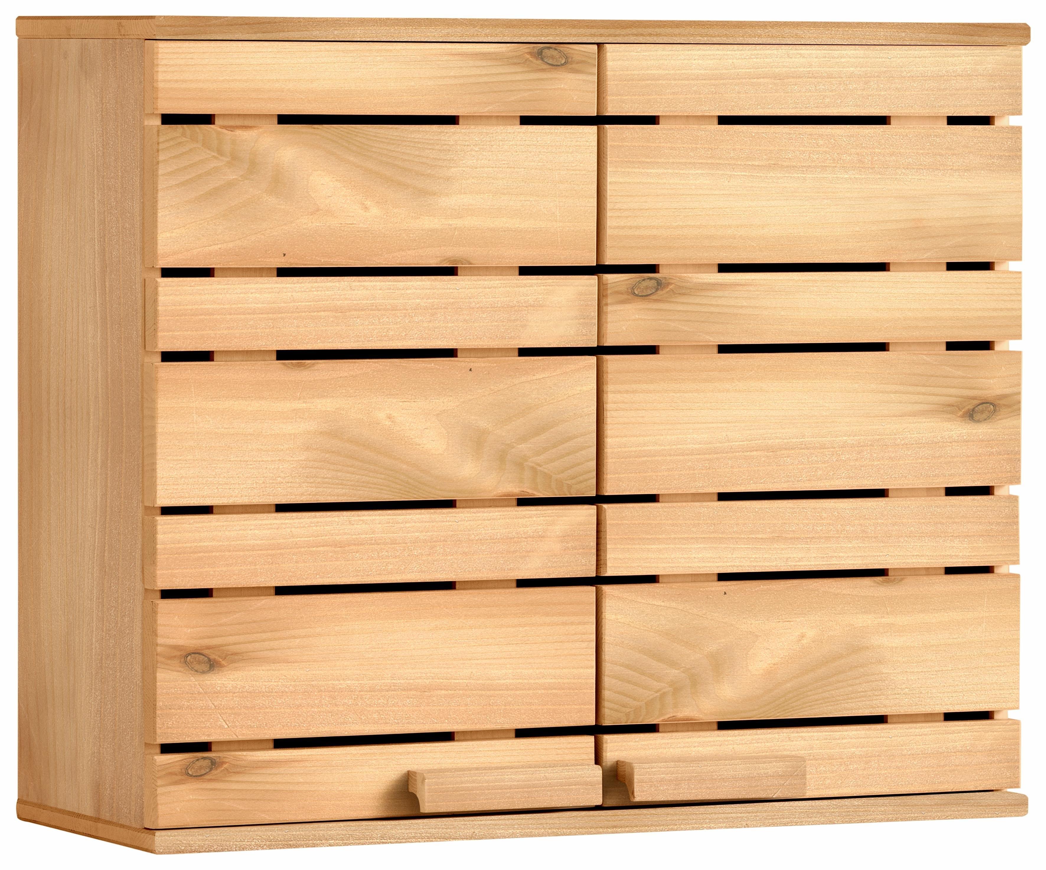 Home affaire hangend kastje Jossy van massief hout bij OTTO online kopen