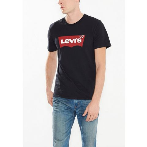 T-shirts Levis GRAPHIC SET IN