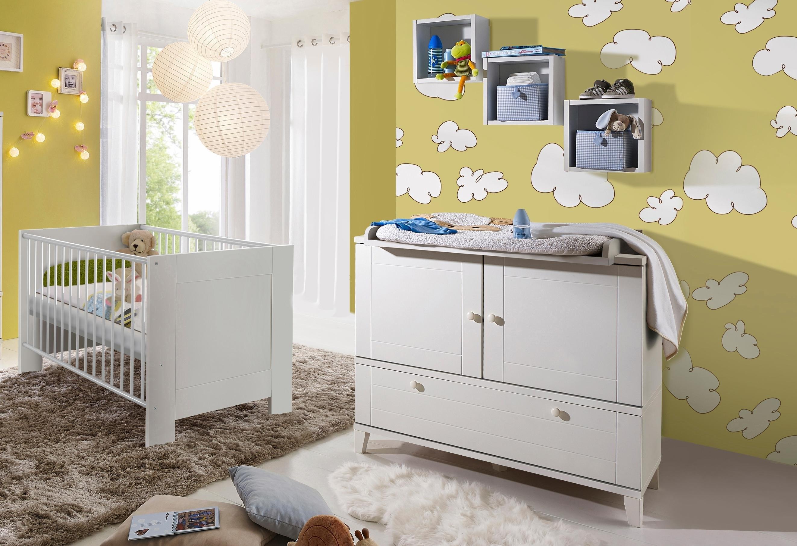 Kast Voor Babykamer : Babykamer bella mat wit kopen bekijk de collectie otto