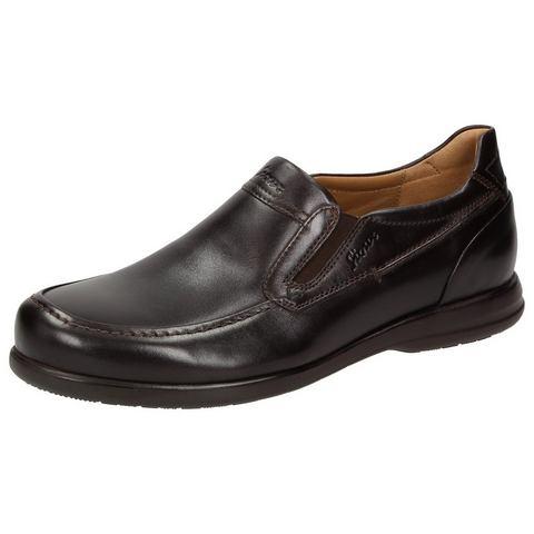 Schoen: Sioux Slippers »Oktis«