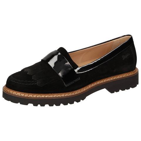 Schoen: Sioux Slippers »Vedina«