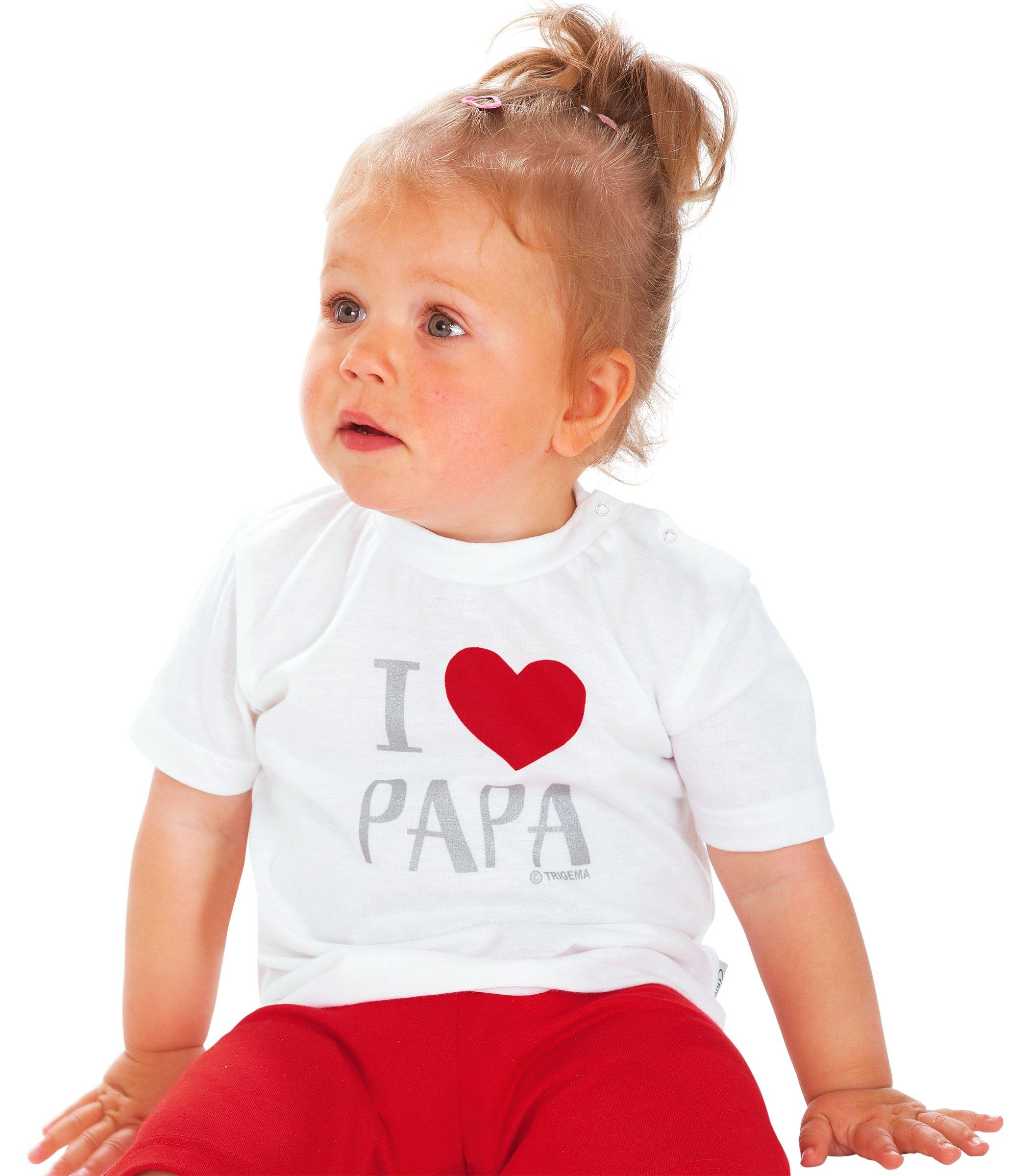 Trigema T-shirt 100% katoen online kopen op otto.nl