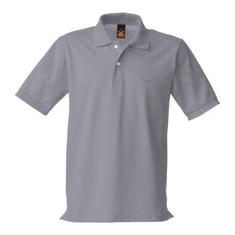 TRIGEMA Poloshirt »Poloshirt«