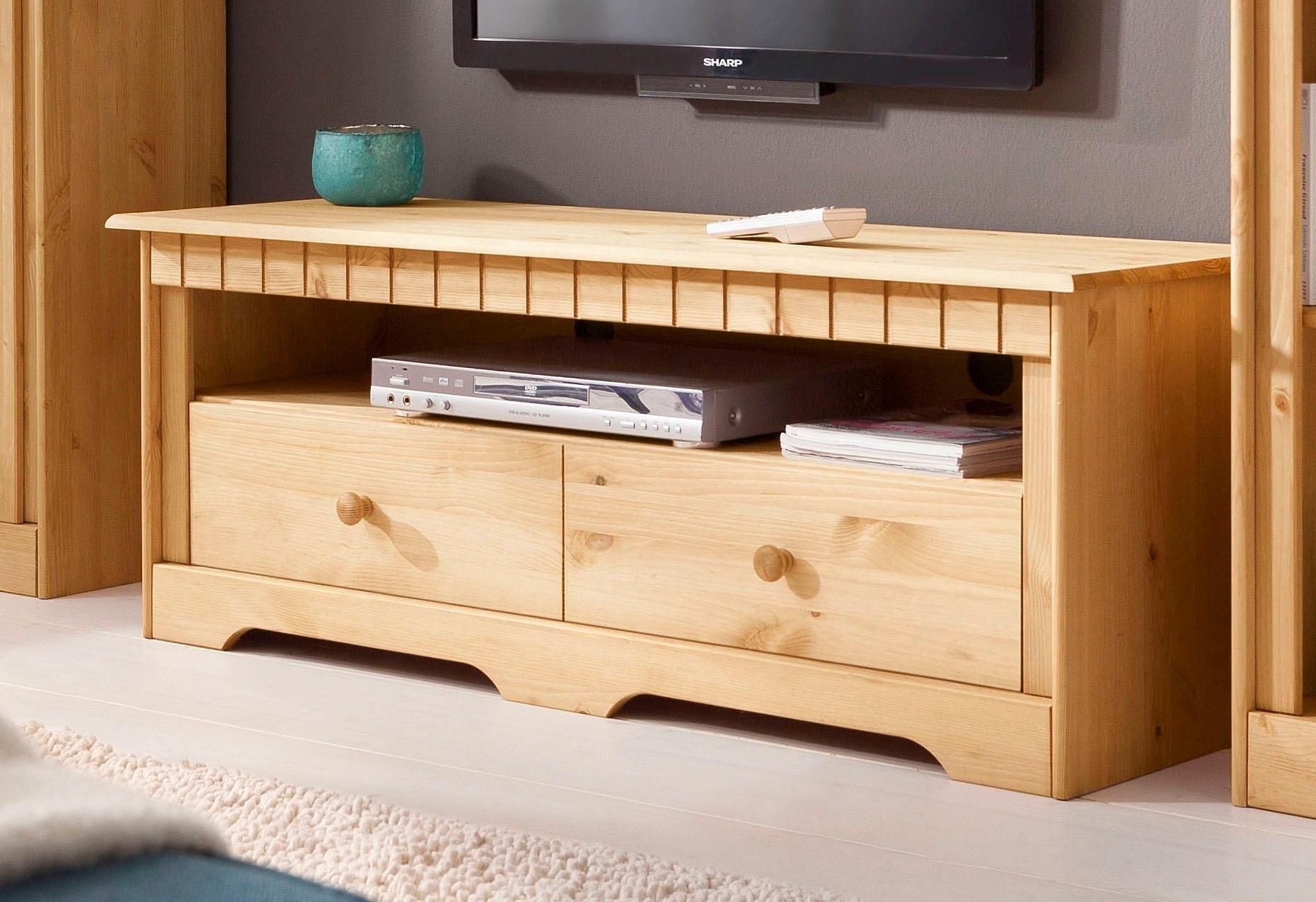 Home affaire tv-meubel Pöhl 120 cm breed online kopen op otto.nl