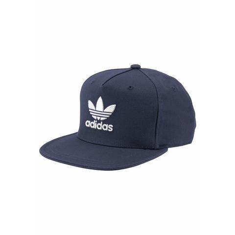 Adidas Trefoil Snapback Cap Legend Ink-Multicolor