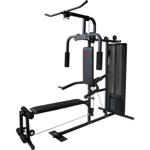 MOTIVE FITNESS by U.N.O. fitnessstation, Multi-Gym Hercules