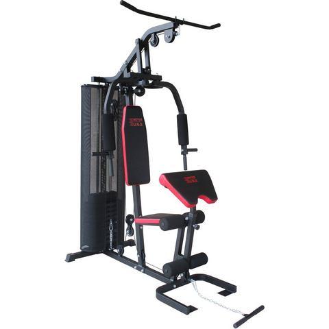 MOTIVE FITNESS by U.N.O. fitnessstation, Multi-Gym Smart